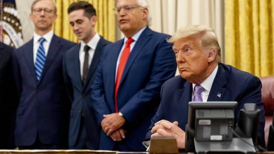 UN-Sicherheitsrat lehnt Antrag Amerikas auf Verlängerung ab