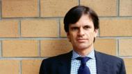 Der bestbezahlte Banker Deutschlands? Man weiß es nicht. Auf jeden Fall ist Alexander Dibelius der Deutschlandchef von Goldman Sachs.