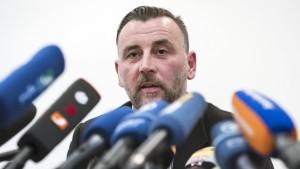 Staatsanwaltschaft prüft Vorwurf der Volksverhetzung