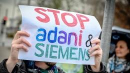 Kaeser bietet Klima-Aktivistin Neubauer Posten im Aufsichtsrat an