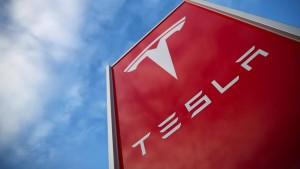 Hat Tesla seine Unfallbilanz frisiert?