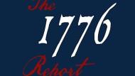 """Biden kassiert Trumps Erinnerungspolitik: """"1776"""" ist Geschichte"""