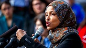 Haben die Demokraten ein Antisemitismus-Problem?