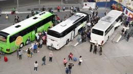 Der Fernbus ist so teuer wie nie zuvor