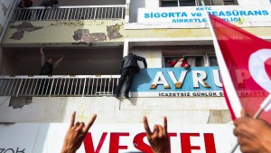 """Mit """"Afrika"""" gegen Erdogan"""