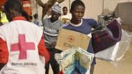 Dutzende Menschen in Nigeria entführt und getötet