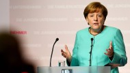 Merkel schließt Vermögenssteuern aus