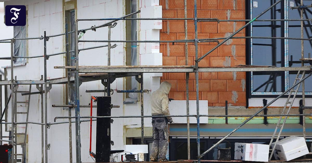 Bund legt drauf: Förderung für Gebäudesanierung soll fast verdoppelt werden