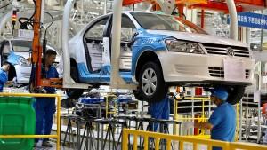 Was machen VW und Siemens in Xinjiang?
