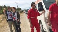 Assad will Hilfslieferungen ins Land lassen
