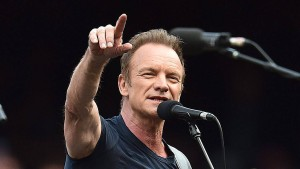 Bataclan wird mit Sting-Konzert wiedereröffnet