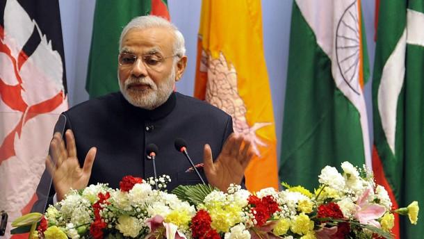Keine eigene Bank für Südasien