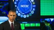 Internet-Chefs wollen Obama nicht sehen