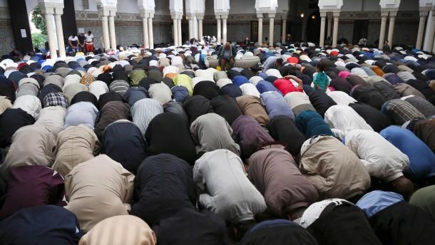 """Macron will """"Regeln"""" für den Islam in Frankreich"""