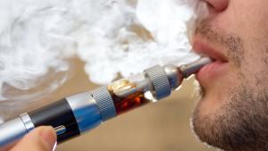 Die Crux mit den hippen E-Zigaretten