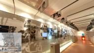Das Anne Frank Zentrum Berlin