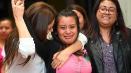 Wegen Totgeburt angeklagte Frau freigesprochen