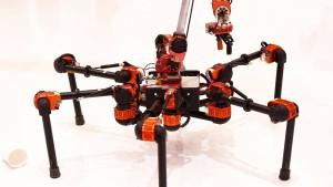 Ein Gesetzbuch für Roboter