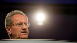 Ude offiziell Spitzenkandidat der Bayern-SPD