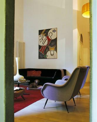 Seite 2 Mehr Als Deko Mit Kunst Die Wohnung Einrichten