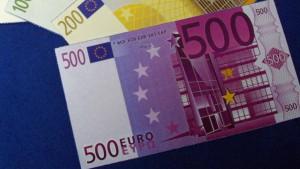 EZB-Direktor gegen 500-Euro-Schein