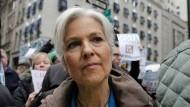 Jill Stein von der Green Party hatte die Neuauszählung beantragt. Doch ein Gericht in Michigan befand, dass Stein nicht das Recht dazu habe.