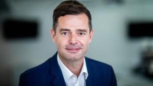 Thüringens CDU-Chef Mohring erkrankt