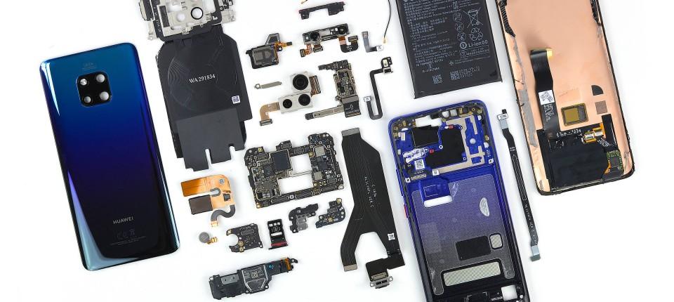 handy spionage hardware