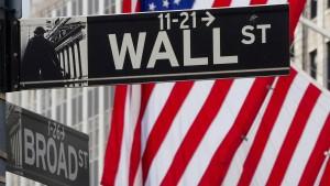 Amerikanische Banken schränken Kreditvergabe in Europa ein