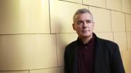 Glaubt an die gesellschaftsverändernde Kraft von Worten: der deutsche Schriftsteller bulgarischer Abstammung Ilija Trojanow