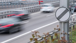 Wie aggressive Fahrer ausgebremst werden könnten