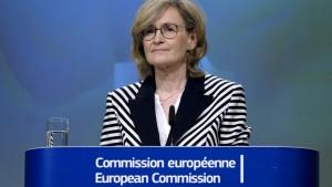 Brüssel will Banken an kurzer Leine halten