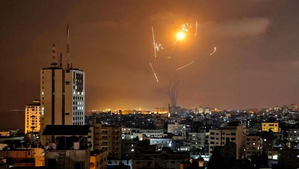 Sorge vor Eskalationsspirale in Nahost