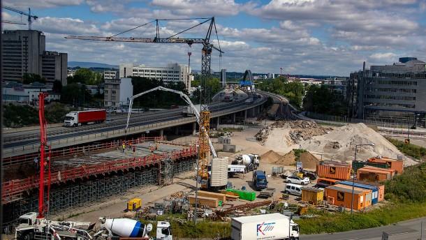 Polizei und Ganoven, Rock und Roll, Frankfurt und Offenbach