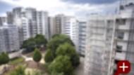 Bis zum Jahr 2015 wird es dauern, um das Märkische Viertel auf den Energiestandard des 21. Jahrhunderts zu bringen