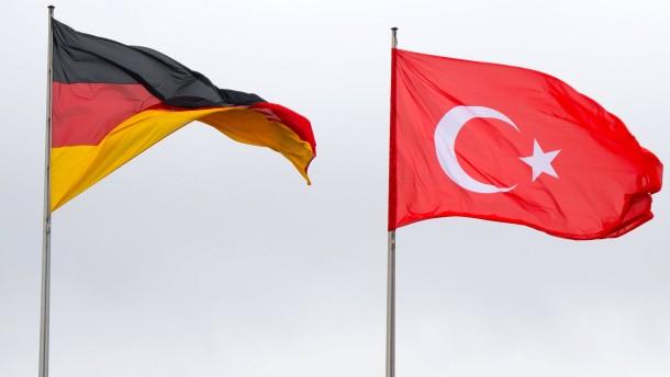 Wieder Deutscher in der Türkei festgenommen