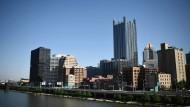 Die Pittsburgh hat die Stahlkrise hinter sich gelassen. Die amerikanische Großstadt  will den Pariser Richtlinien trotz Trumps Politik weiter folgen.