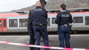 Anklage gegen Angreifer erhoben