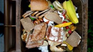 Brot ins Gefrierfach – und 9 weitere Tipps gegen Verschwendung