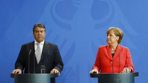 Berliner Doppelbotschaft