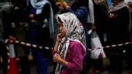 So will die EU die Flüchtlingskrise lösen