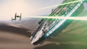 """""""Star Wars - Das Erwachen der Macht"""": Rückkehr einer Legende"""