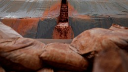 Norsk Hydro gibt Amazonas-Verschmutzung zu