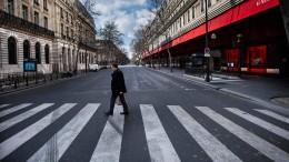 Frankreich verliert ein Fünftel seiner Wirtschaftskraft