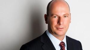 CFO Christoph Schmitz: Der Wildverbesserer