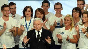 Polens nationaler Weg