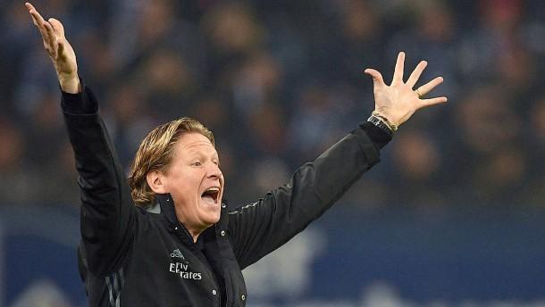 Der neue starke Mann in Hamburg