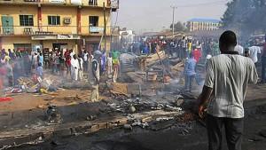 Neue Dimension des Terrors in Nigeria