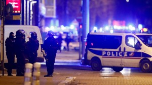 Mutmaßlicher Straßburg-Attentäter getötet