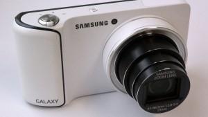 Die Tatsch-und-mail-Kamera